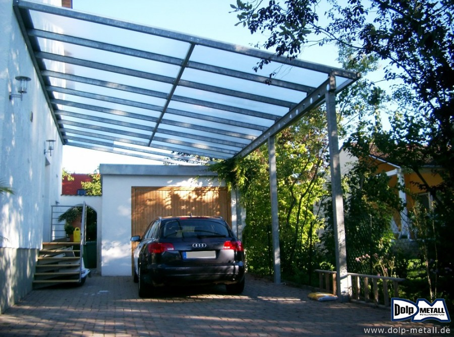 carport stahl glas my blog. Black Bedroom Furniture Sets. Home Design Ideas