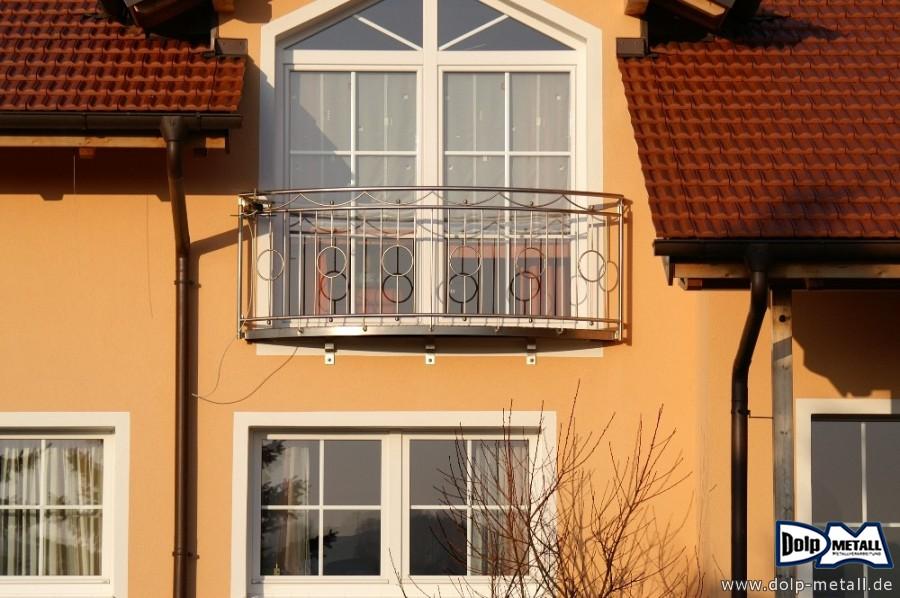 carports stahl franz sicher balkon edelstahl 0201 dolp. Black Bedroom Furniture Sets. Home Design Ideas