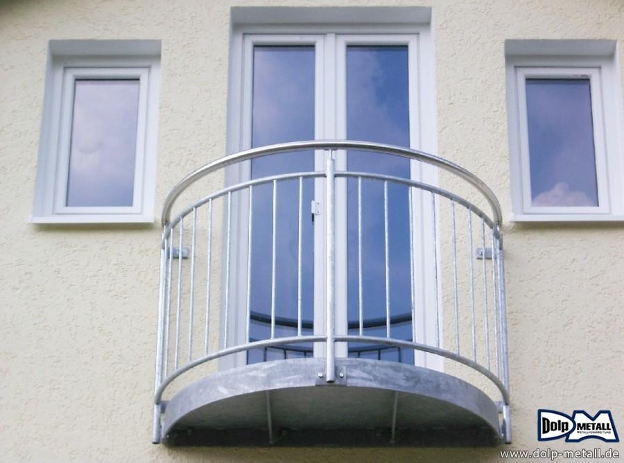 bauschlosserarbeiten franz sicher balkon stahl 0102. Black Bedroom Furniture Sets. Home Design Ideas